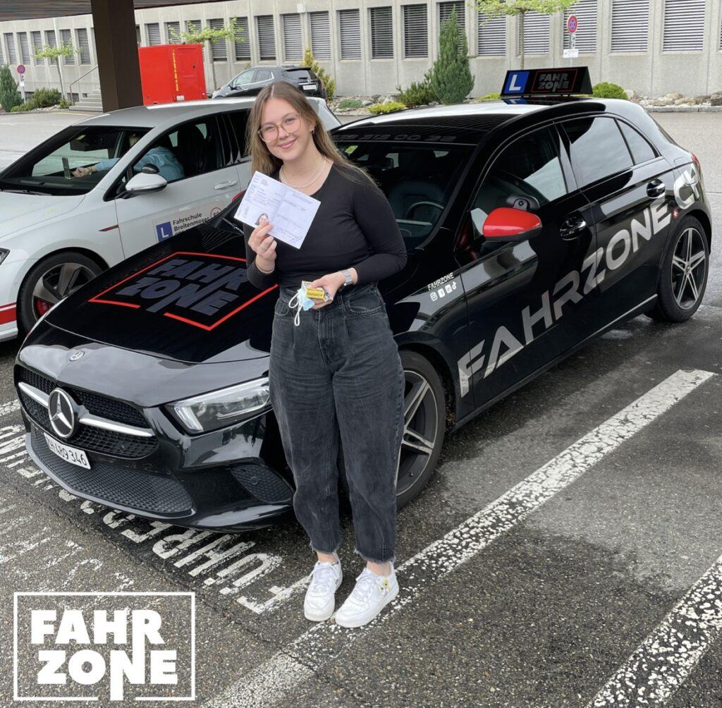 Fahrschule Winterthur - Hier beantworten wir Deine Häufigsten Fragen